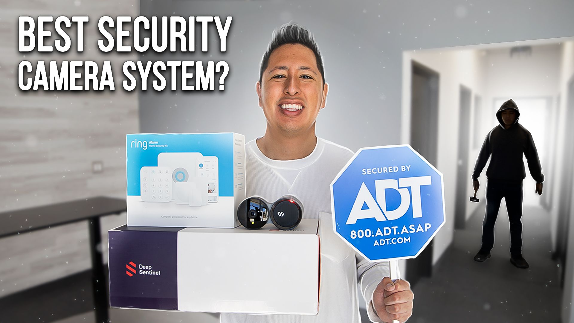 From the Ground Up - What Is The Best Security Camera For Your Business?