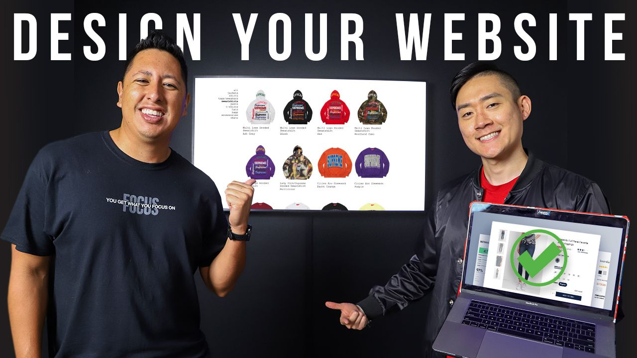 From The Ground Up - 4 Steps To Building An eCommerce Store On A Budget