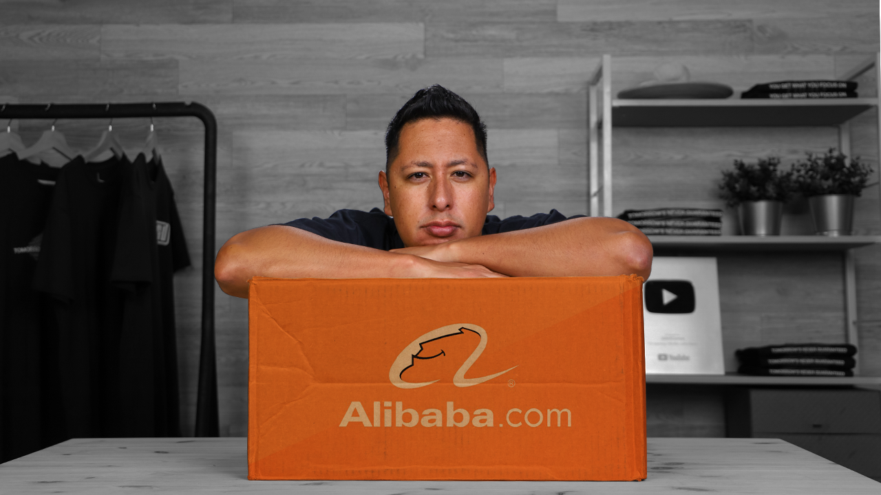 From The Ground Up - What You Need To Know Before Sourcing From Alibaba